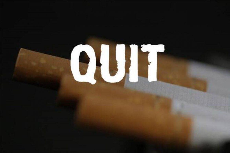 World Anti Tobacco Day – Giving up smoking? A big reason to cheer!