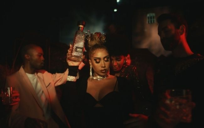 1800 Tequila's new campaign stars Kali Uchis