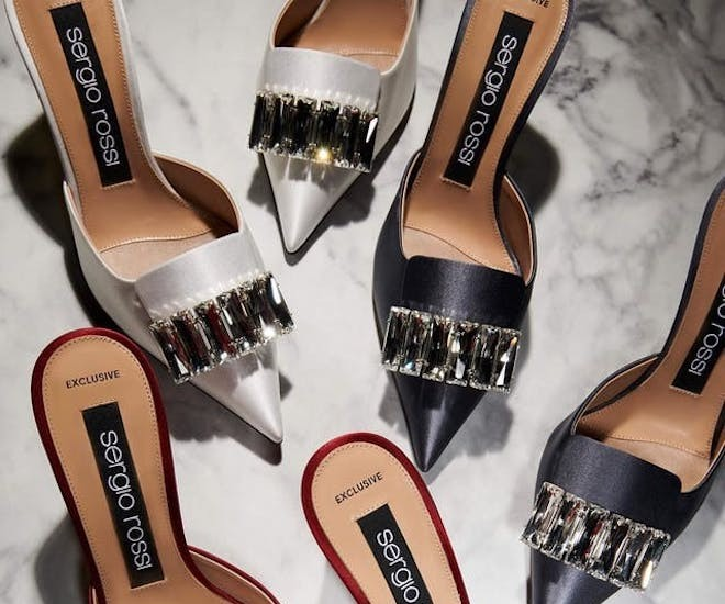 A Change of Hands: Italian Shoemaker Sergio Rossi Gets Acquired by Fosun