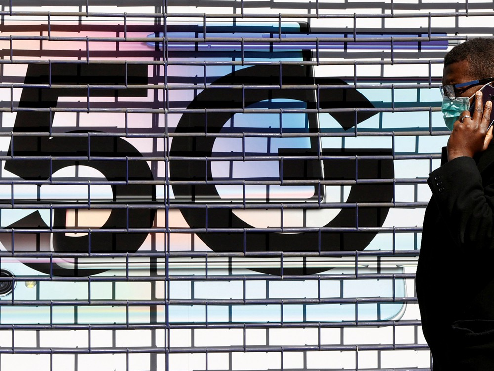 All this talk about the Big Three, the spectrum auction and 5G — what does it all mean?