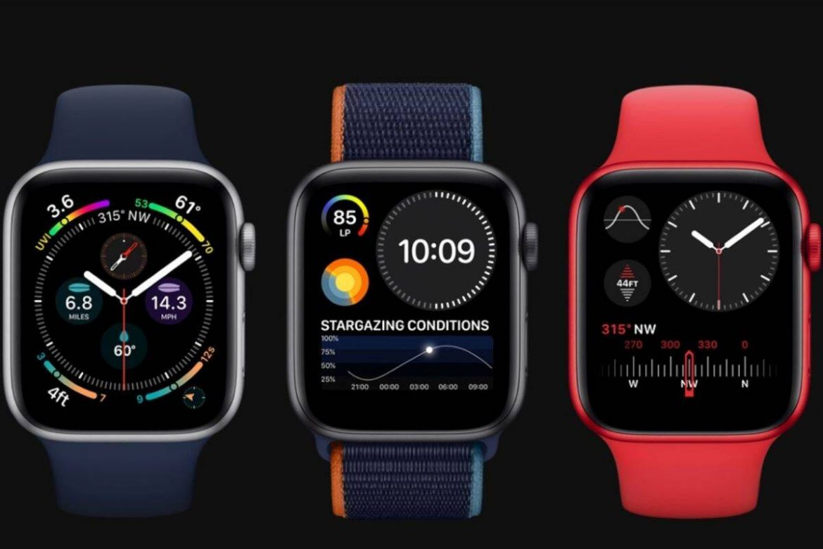 Apple working on new Apple Watch lineup for 2021; developing body temperature, blood sugar sensors for future models