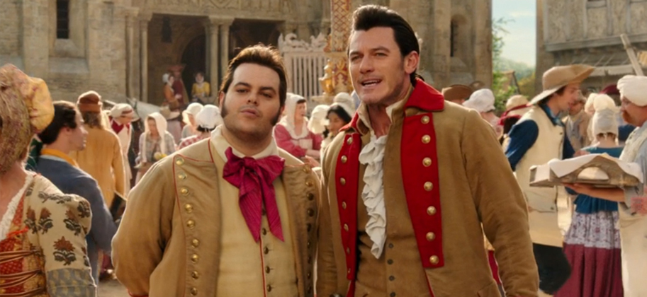 Beauty & the Beast prequel series one of Josh Gad's most ambitious projects