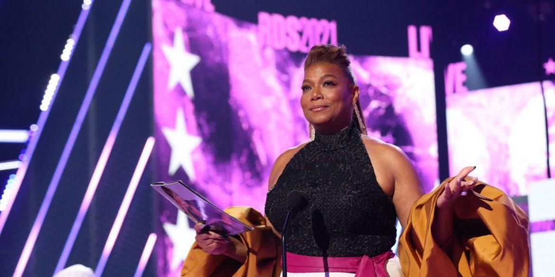 BET Awards 2021: Hip Hop Legends Honor Queen Latifah