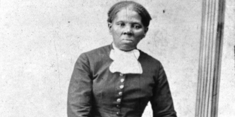 Design Revealed For Harriet Tubman Monument