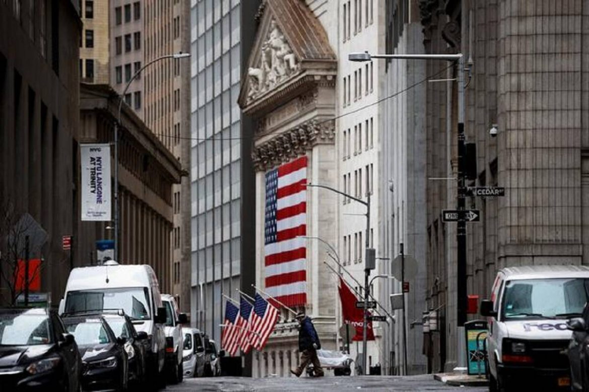 Fragmented movement ahead for Wall Street; covid hit stocks may rise driven by pent-up demand