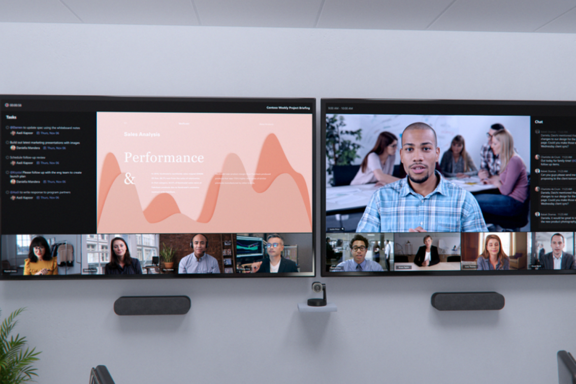 From new layouts to guided meditation exercises, Microsoft Teams, Viva get updates for hybrid work mode