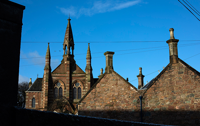 Gallery depicts Campbeltown whisky heritage
