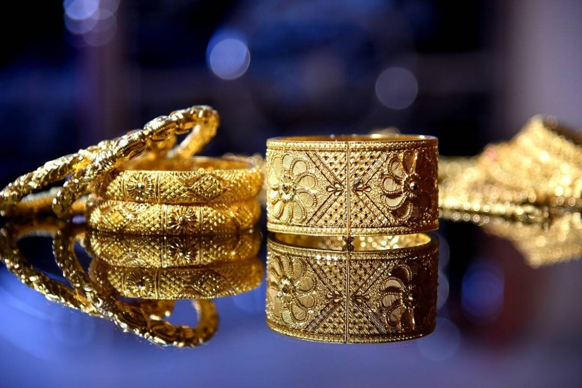 Gold Price Today, 11 June 2021: MCX gold gains as global rates hover near $1900/oz; silver reclaims Rs 72,000
