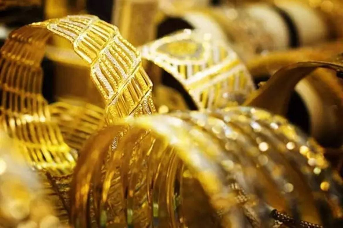 Gold Price Today, 15 June 2021: Gold below Rs 49,000 ahead of US Fed meet; analysts advise 'sell on rise'