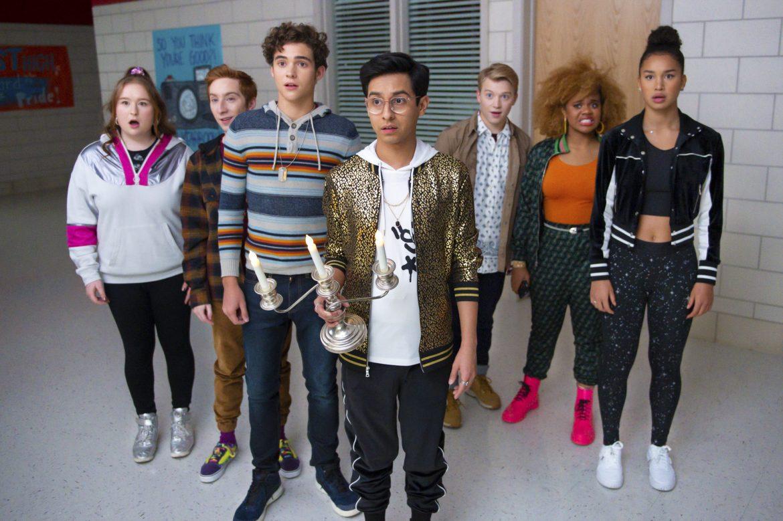 High School Musical: The Musical: The Series Season 2, Episode 4: Recap & Review