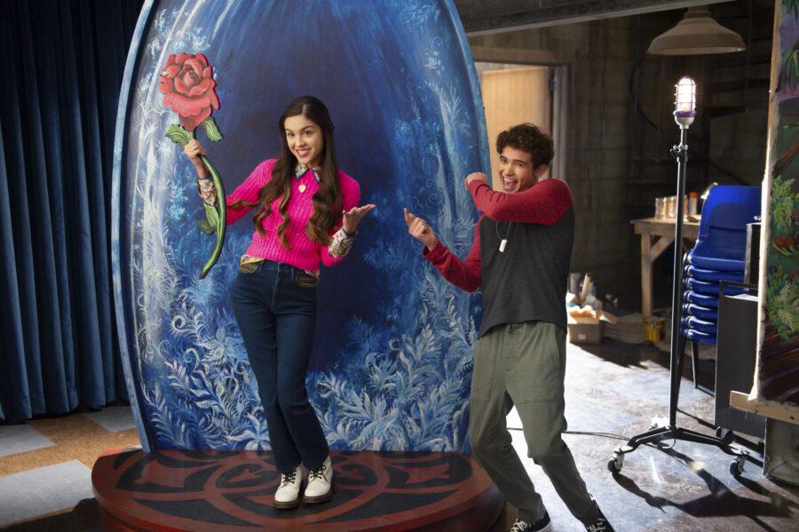 High School Musical: The Musical: The Series Season 2, Episode 6: Recap & Review