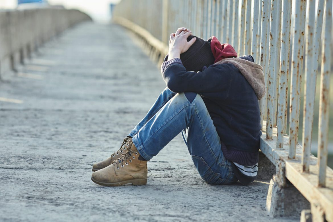 How to Fight Teen Depression