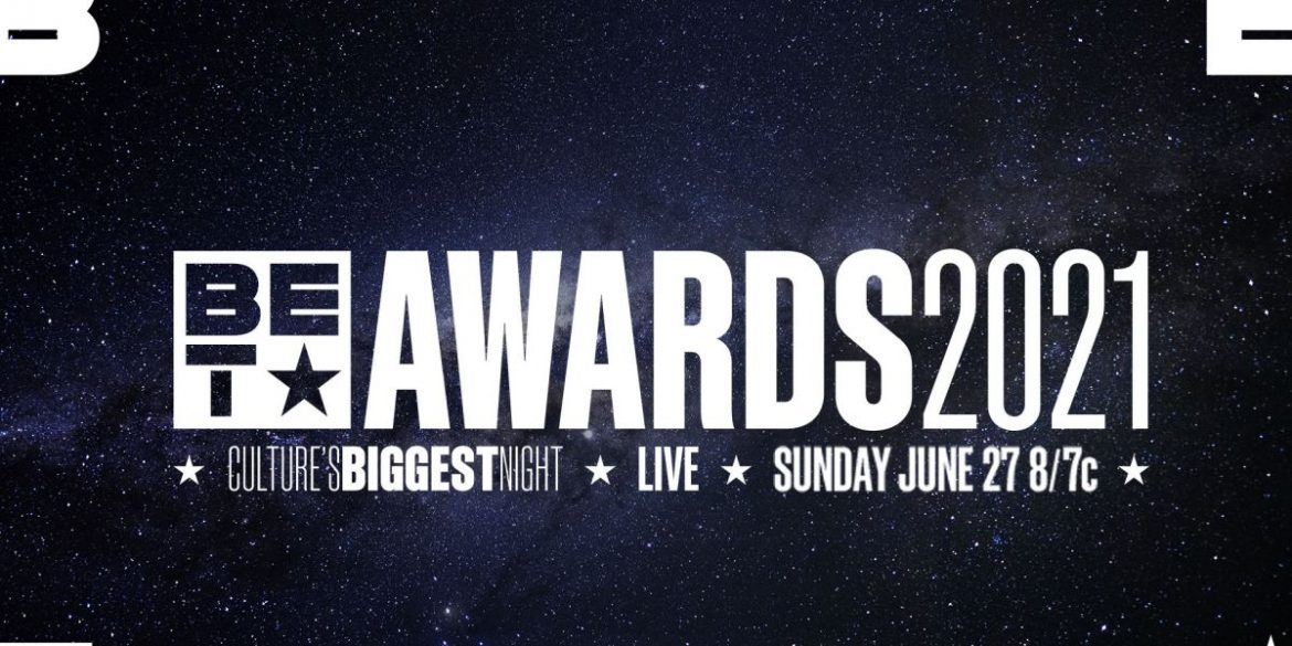 How to Watch The 2021 BET Awards