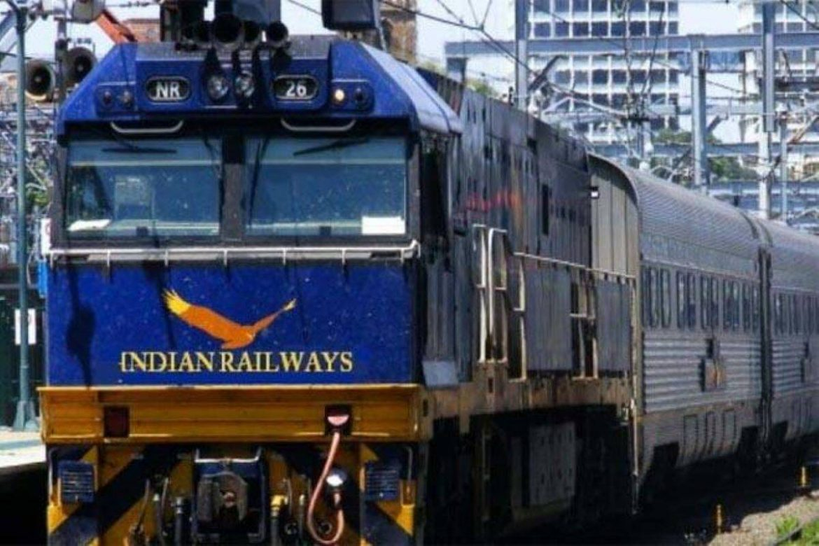 IRCTC share price jumps over 2% ahead of Jan-Mar quarter results, even as Sensex, Nifty fall