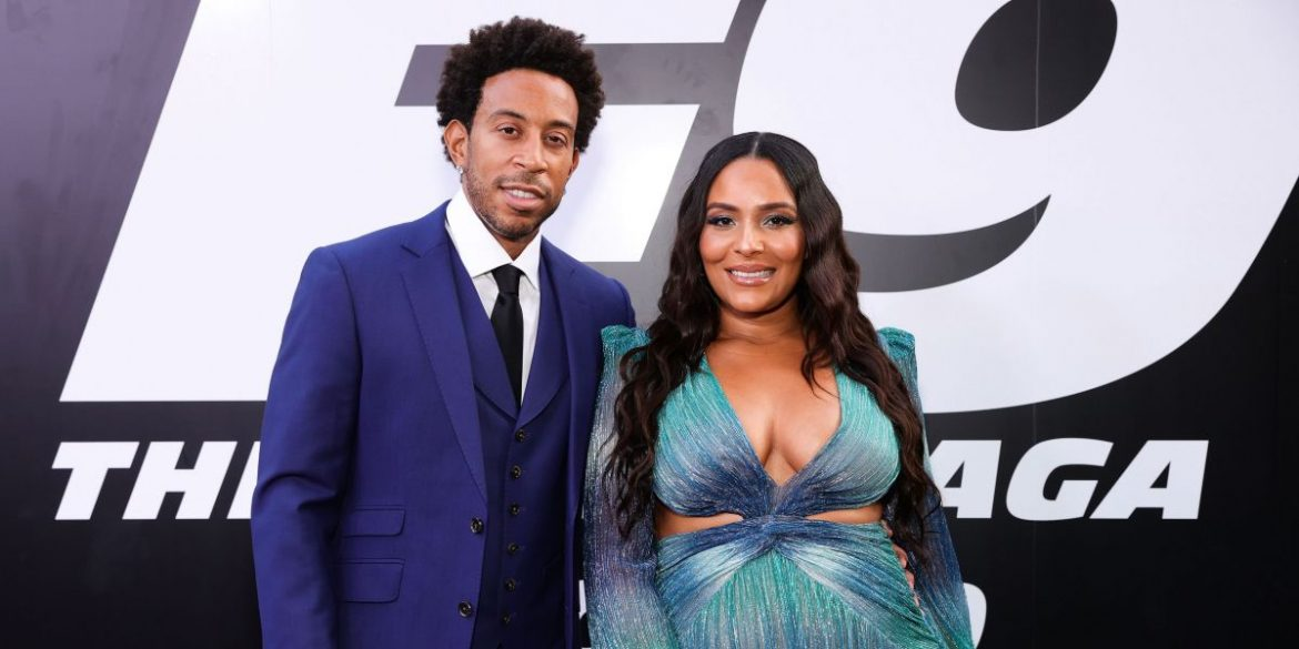 Ludacris Talks Expecting Baby No. 4 After Three Girls