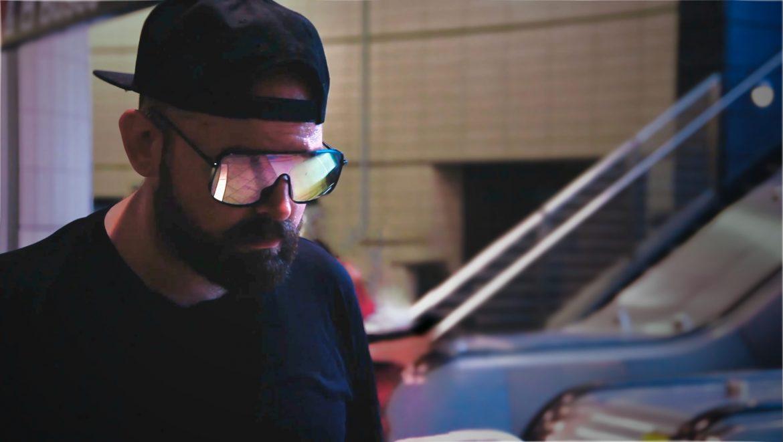 PREMIERE: Aiden James' ELIXIR Lyric/Music Video