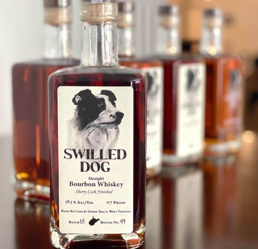 Review: Swilled Dog Bourbons and Rye