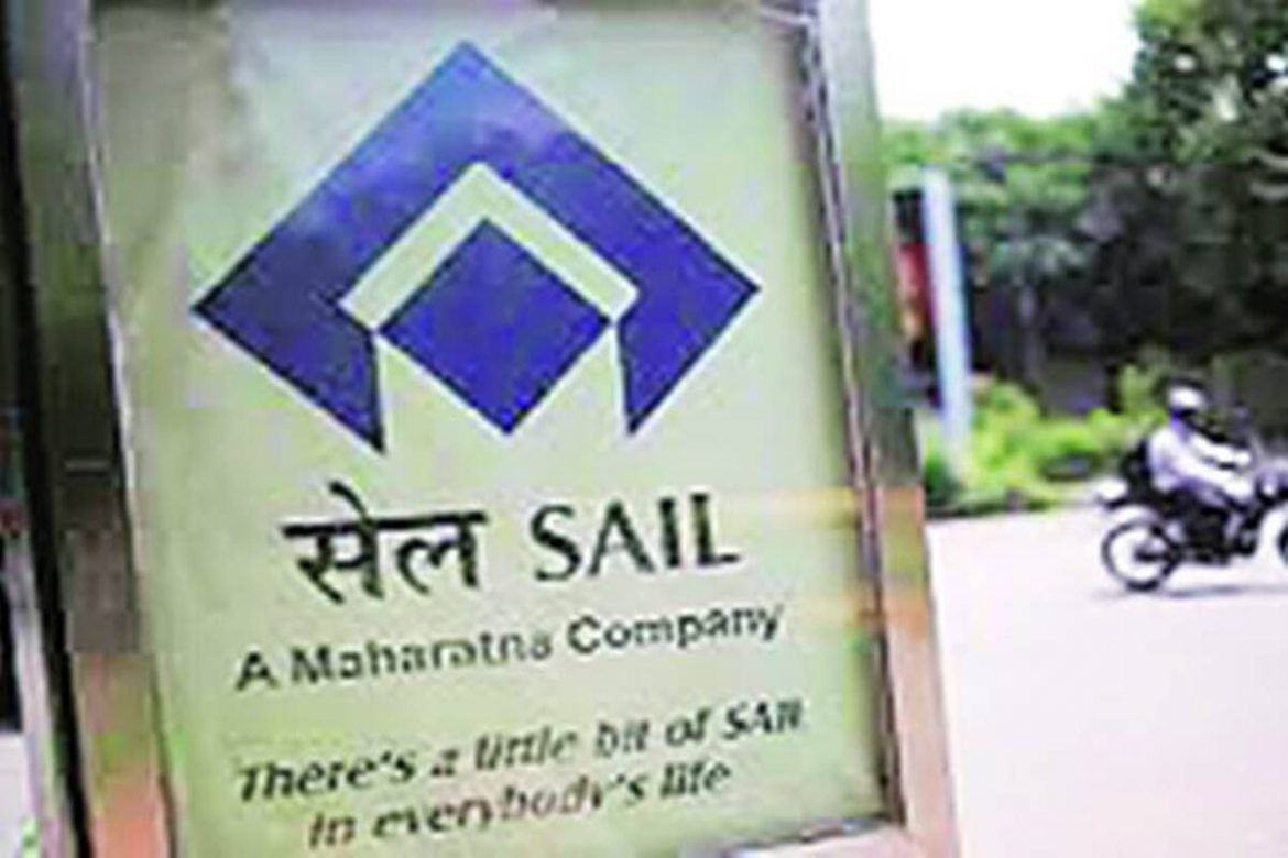 SAIL net profit jumps 31% to Rs 3,470 crore in fourth quarter