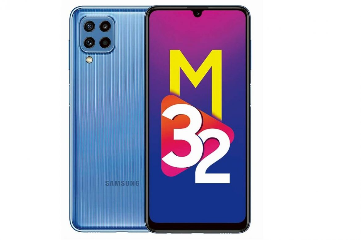 Samsung Galaxy M32: A smooth, multi-tasking mid-range phone that is perfect for binge-watching