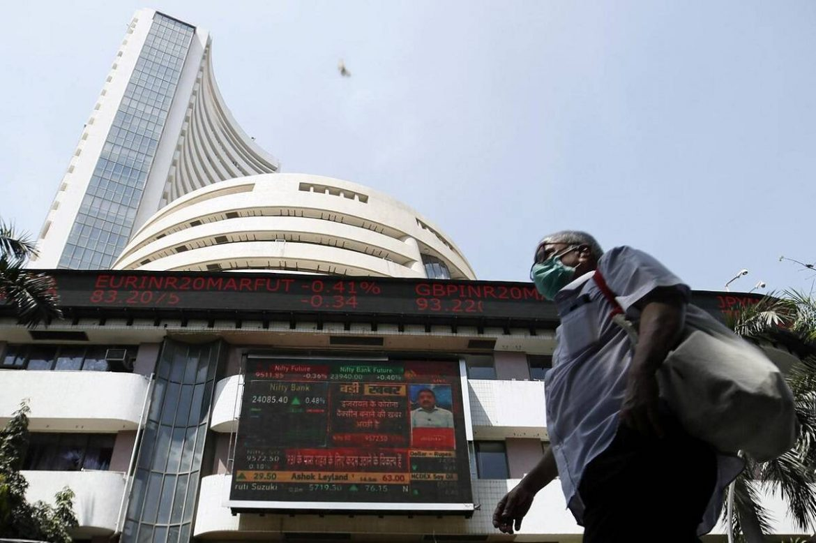 Share Market LIVE: SGX Nifty signals positive start for Sensex, Nifty; India FY21 GDP contracts 7.3%