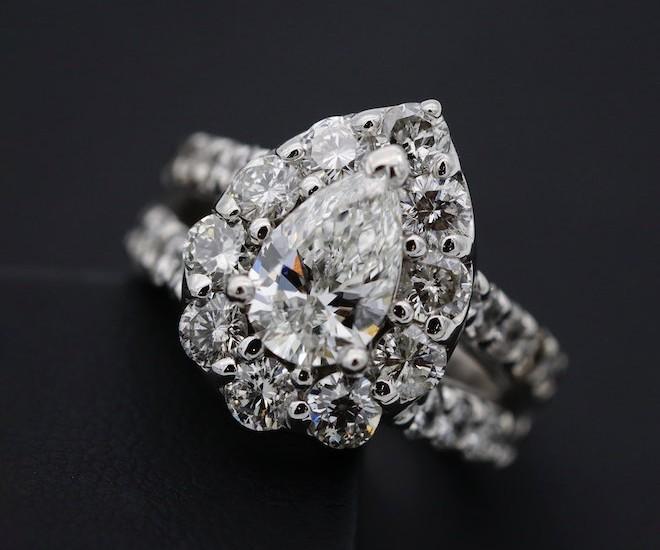Should You Buy SI2 Clarity Diamonds?