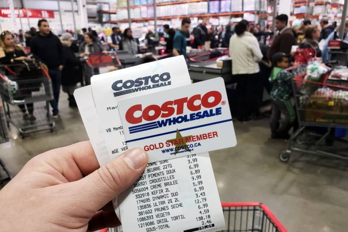 The Best Thing I've Learned About Budgeting for Costco