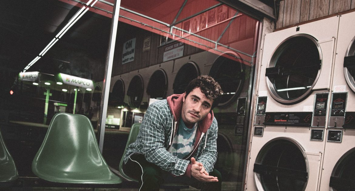 Theo Kandel Talks New EP 'Spin Cycle'