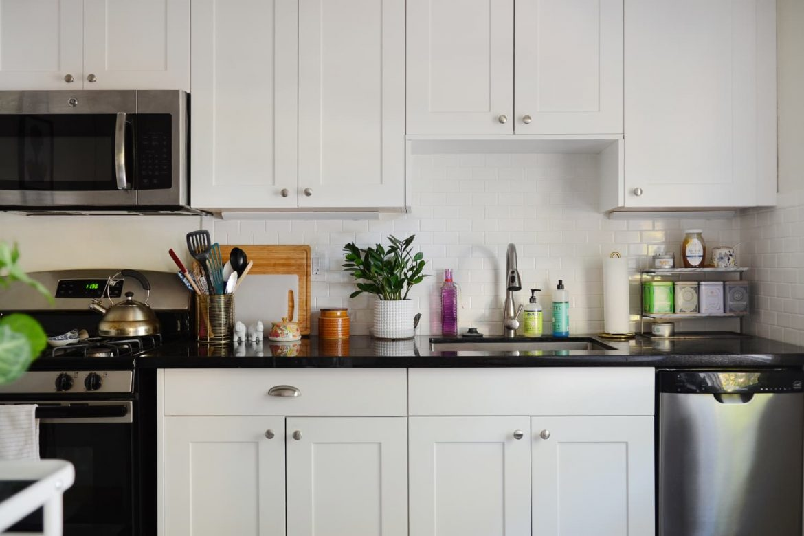 Three Clever Ways I Use Lazy Susans to Keep My Apartment Organized