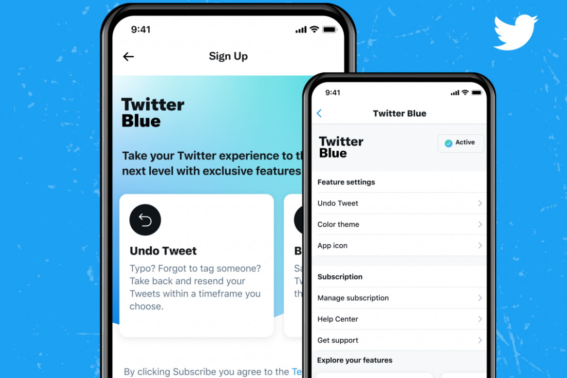 Twitter confirms price for subscription service Twitter Blue in India 'not determined' yet