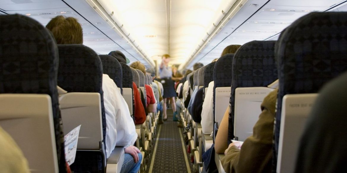 Two LSU Medical Students Help Ill Passenger On A Flight To
