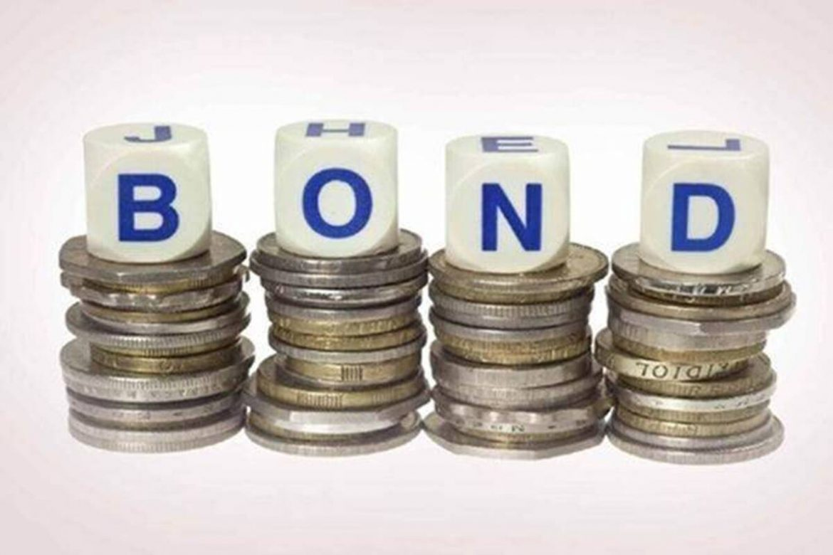 10-year bond yields rise post RBI's partial devolvement at auction