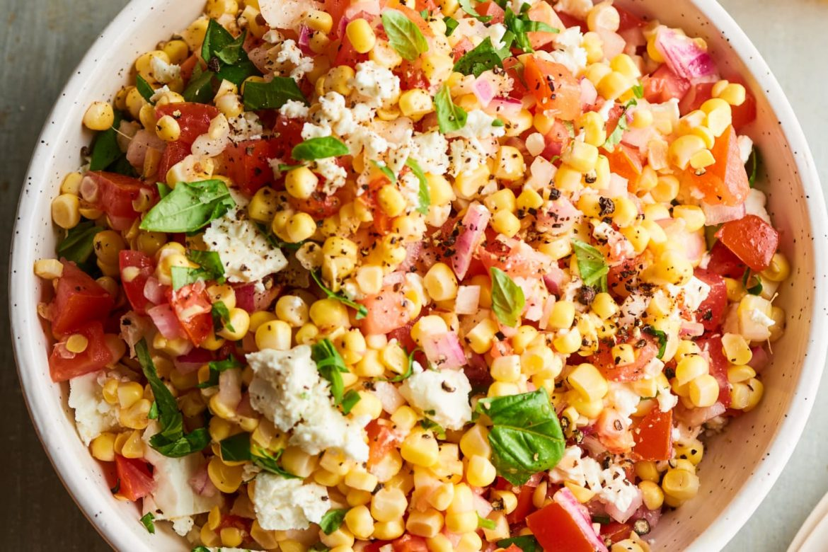 30+ Best Summer Sides to Serve with Your 4th of July Meal