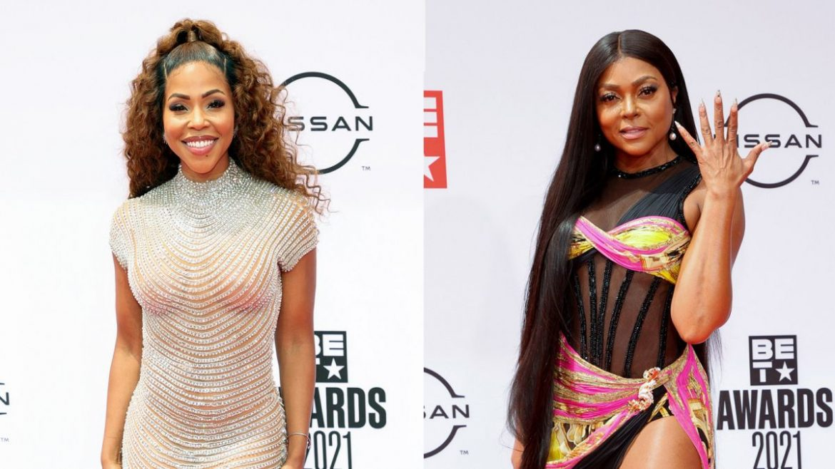 All The Hairstyles Seen On The 2021 BET Awards Red Carpet