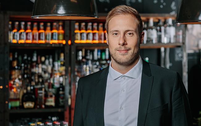 Benedikt Fimpel to head up Moskovskaya Vodka