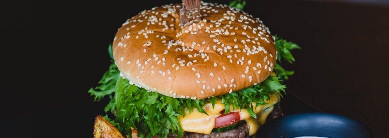 Best Vegan Burger Recipe