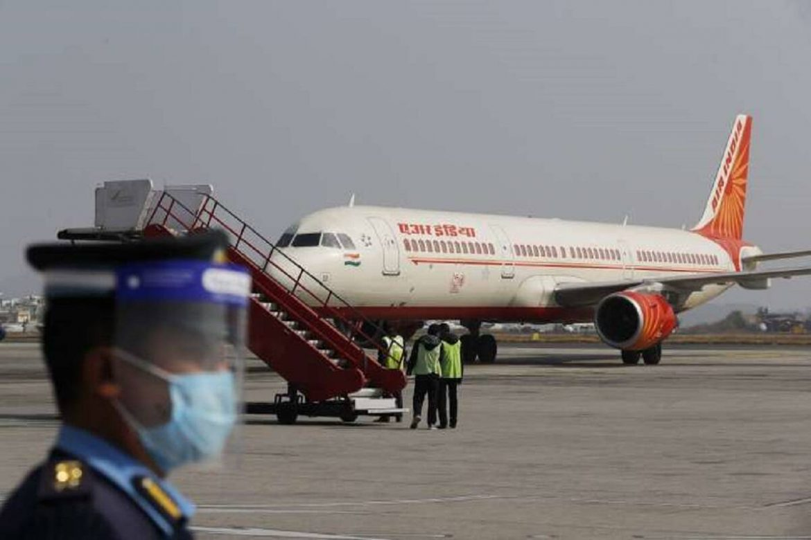 Big relief for passengers! Domestic flight capacity increases up to 65%