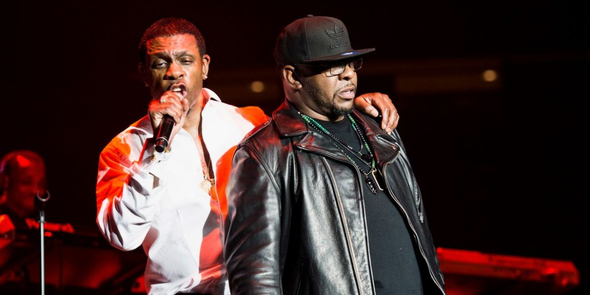 Bobby Brown And Keith Sweat 'Verzuz' Is Tonight