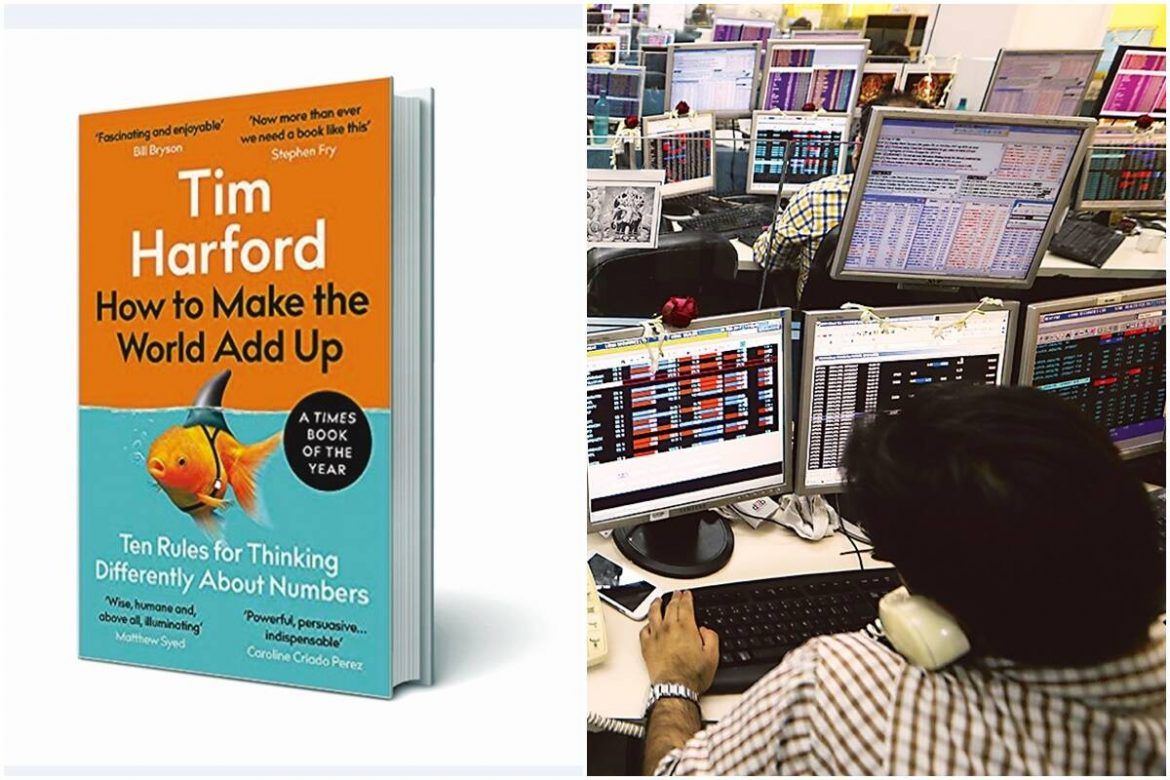 Book Review — How to Make the World Add Up: Ten Rules for Thinking Differently About Numbers by Tim Harford