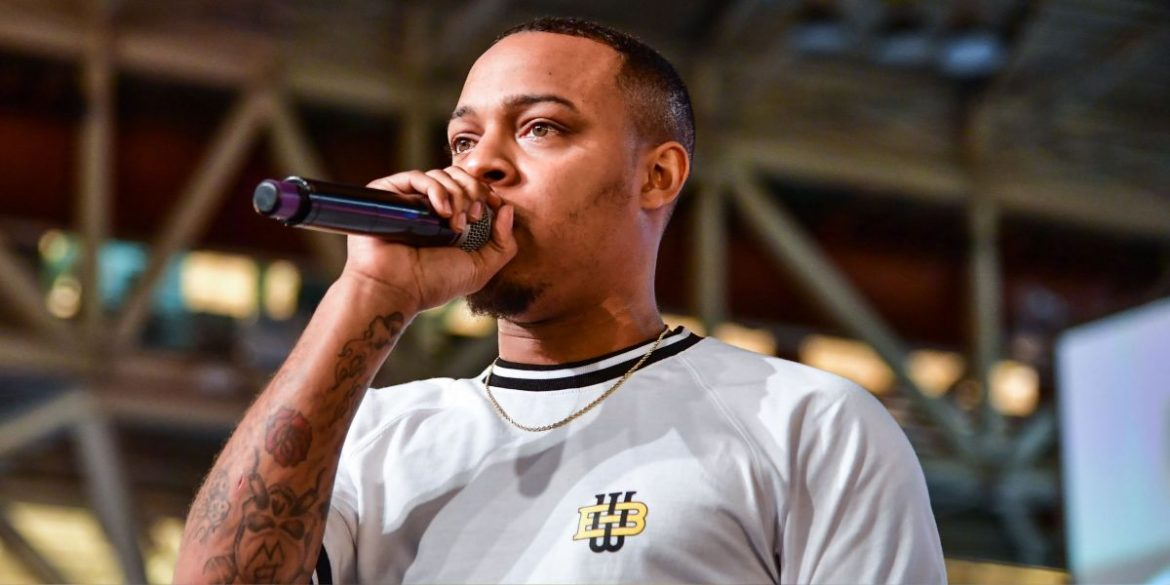 Bow Wow Says He's Done Rapping, Blames 'Stress'