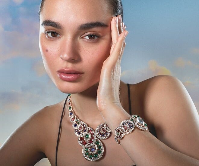 Bvlgari Magnifica High Jewellery Showcase
