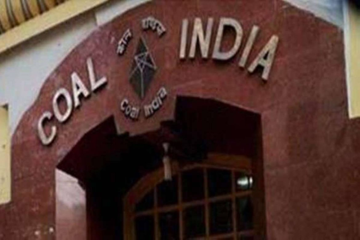 CIL inks Rs 1,462 crore pact with Russian shovel manufacturer