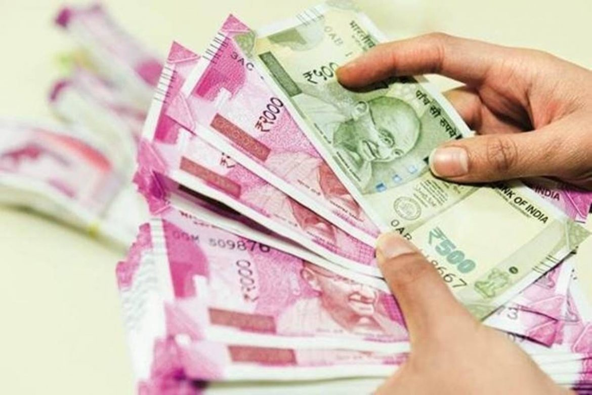 DA enhanced to 28% from 17%, extra fiscal cost seen at Rs 25,800 crore in FY22
