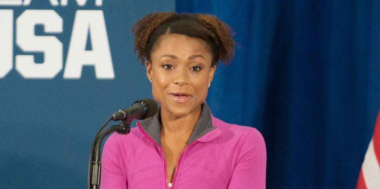 Dominique Dawes Agrees With Sha'Carri Richardson Suspension