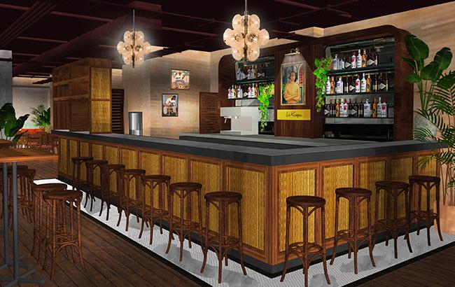 Dzelzainis to 'challenge' idea of Cuban cocktails