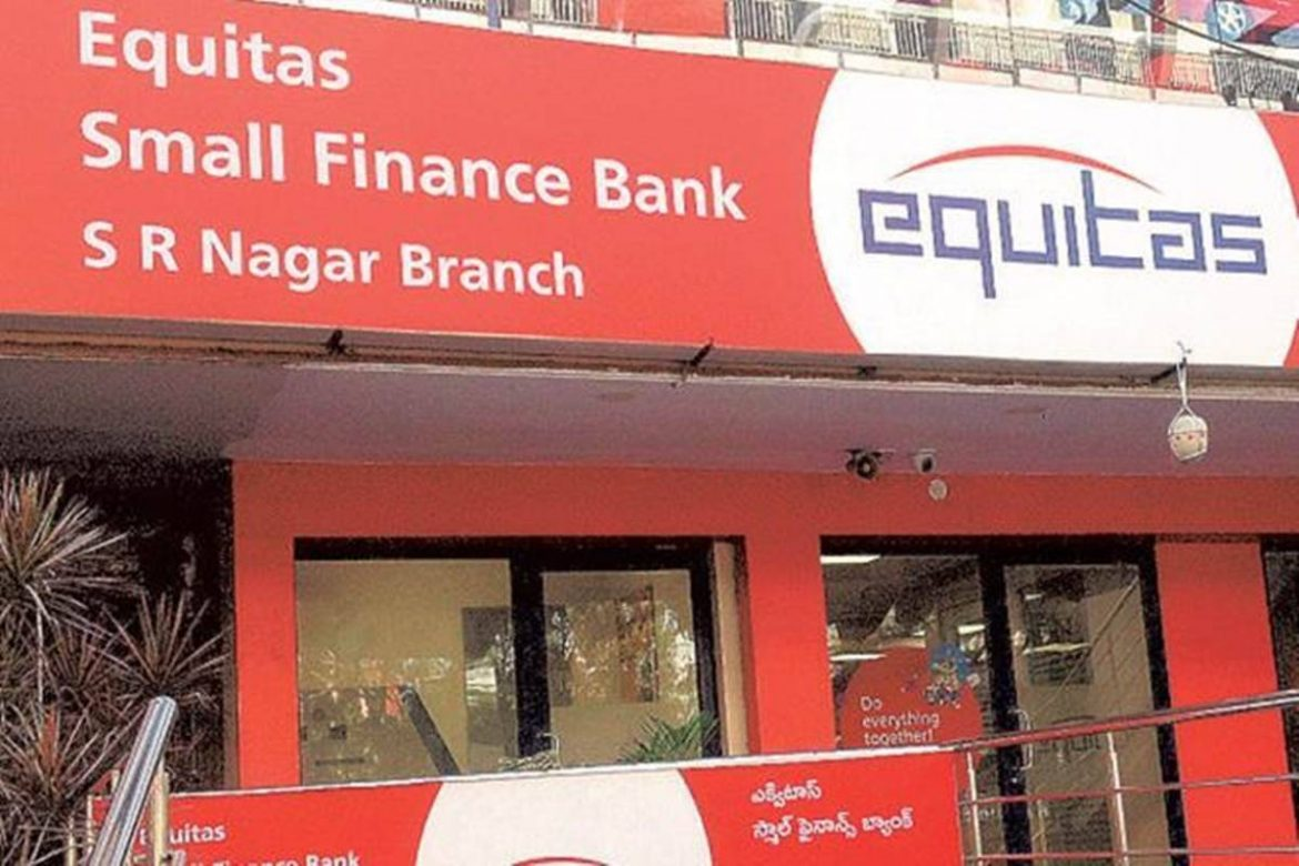 Equitas SFB's collection efficiency improves to 83.49% in June