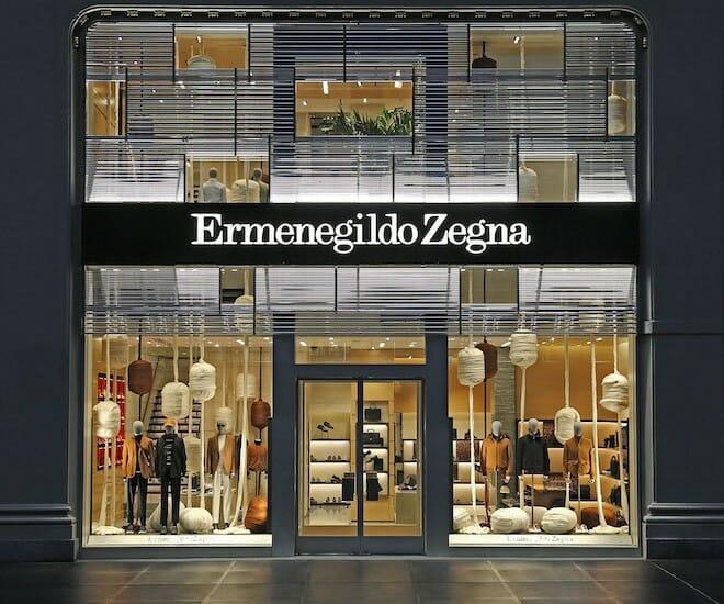 Ermenegildo Zegna Group To Go Public in SPAC Deal Worth $3.2 Billion