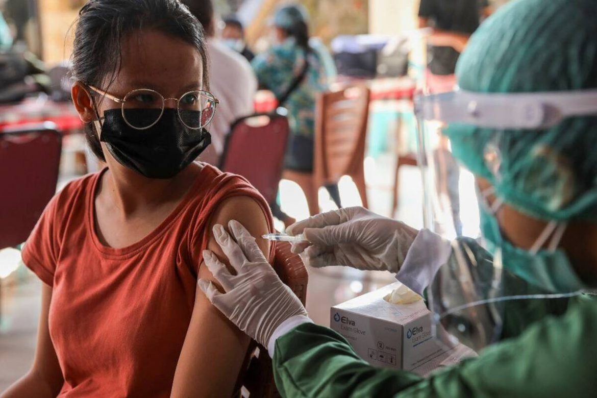 Exclusive: No Covid-19 vaccination in Mumbai till Sunday; drive will resume from Monday, says BMC