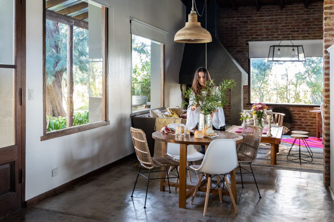 Gap Home Launched an Exclusive Tabletop Collection at Walmart and We Want Everything