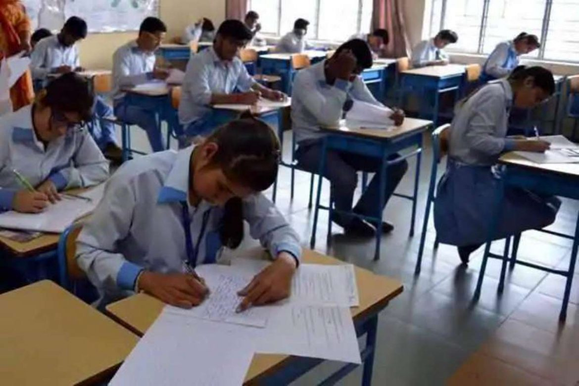 Gujarat Class 10 results: Over 2.75 lakh students mass promoted with 5+ grace marks this year