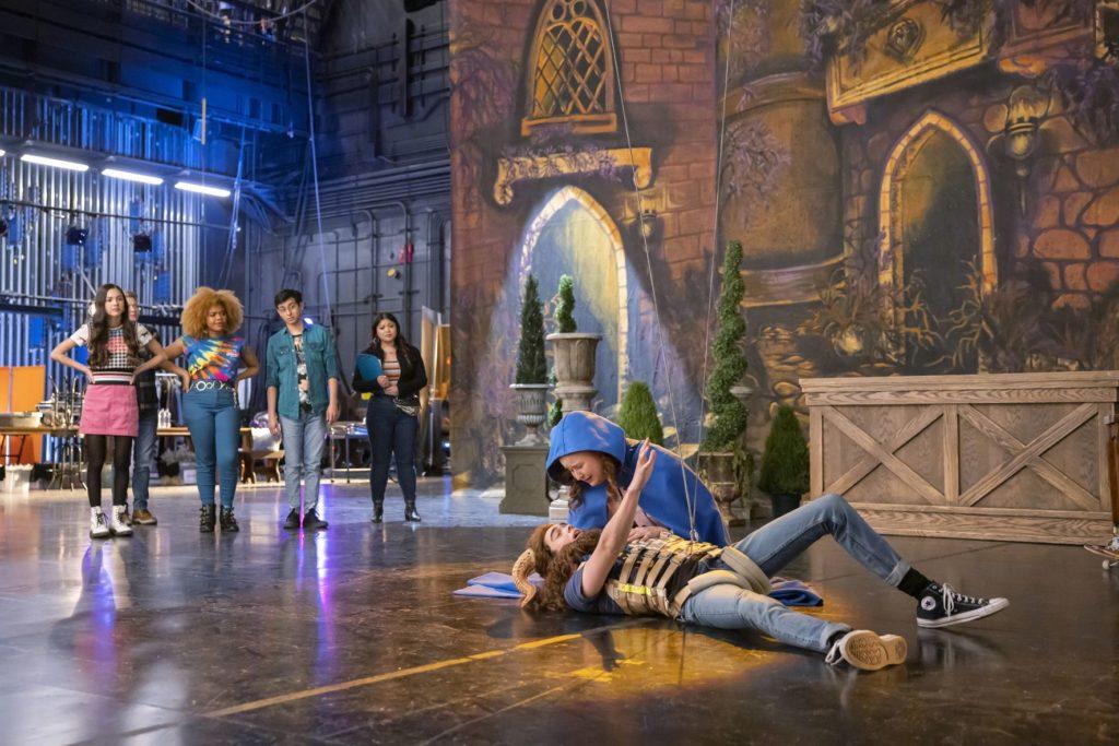 High School Musical: The Musical: The Series Season 2, Episode 10: Recap & Review